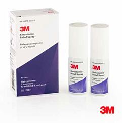 Xerostomia Relief Spray by 3M