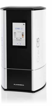 Creo™ C5 High Speed 3D Printer by Planmeca